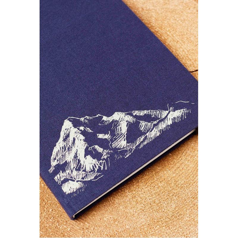 EarthHero - Signature Travel Journal - 2