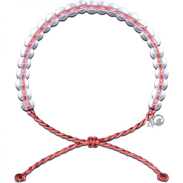 EarthHero - 4Ocean Recycled Coral Reef Bracelet 1