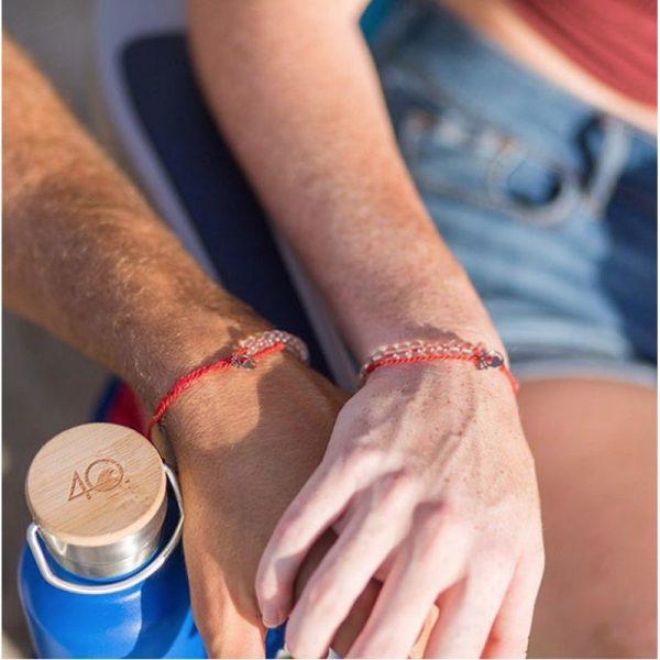 EarthHero - 4Ocean Recycled Coral Reef Bracelet 2