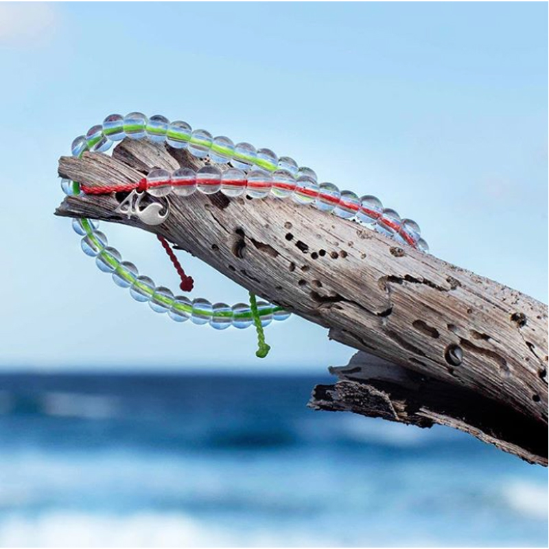 EarthHero - 4Ocean Recycled Coral Reef Bracelet 3