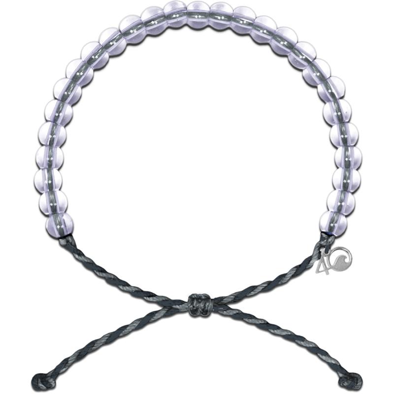 EarthHero - 4Ocean Recycled Manatees Bracelet 1