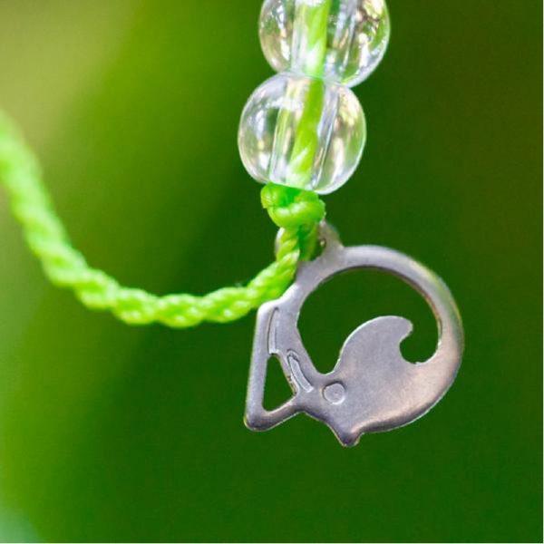 EarthHero - 4Ocean Recycled Sea Turtles Bracelet 3
