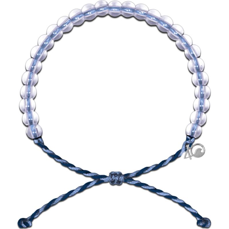 EarthHero - 4Ocean Recycled Whales Bracelet 1