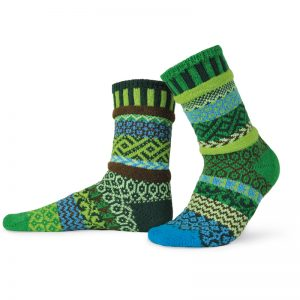 EarthHero - Earth Crew Cut Solmate Socks