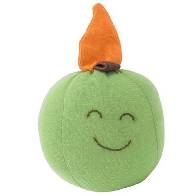 EarthHero - Organic Apple Plush Toy - 1