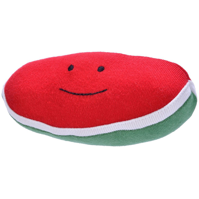 EarthHero - Organic Watermelon Plush Toy - 1