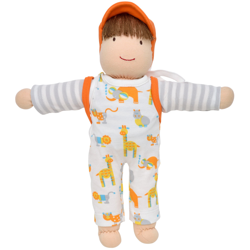 EarthHero - Safari Jack Dress Up Dolls - 1
