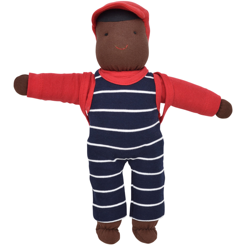EarthHero - Sammy Dress Up Dolls - 1