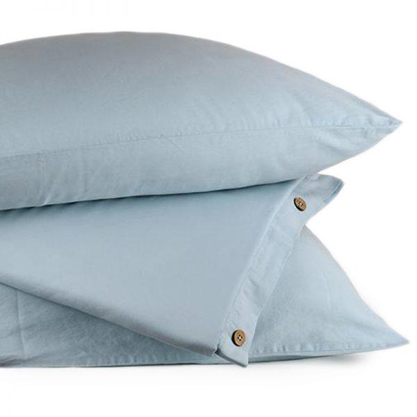 EarthHero - Organic Plain Pillow Cases - 3