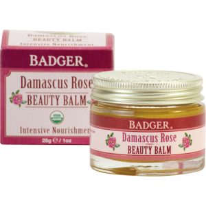 EarthHero - Damascus Rose Beauty Balm Face Cream 1oz 1