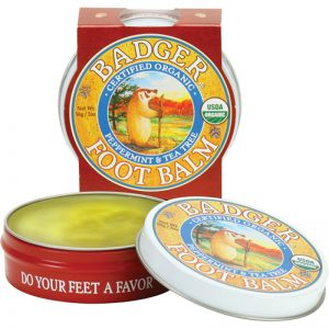 EarthHero - Badger Foot Balm 2oz 1