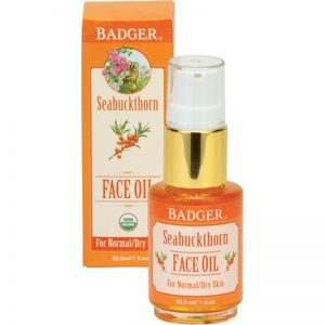 EarthHero - Seabuckthorn Facial Oil 1oz 1