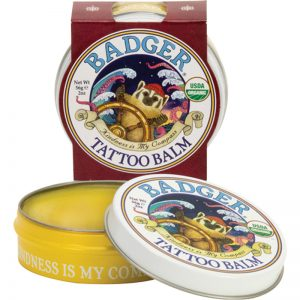 EarthHero - Badger Tattoo Balm 2oz 1