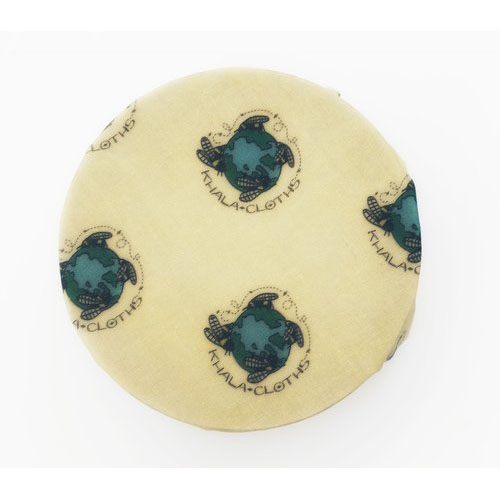 EarthHero - Khala Small Reusable Beeswax Wraps - 3pk - 1