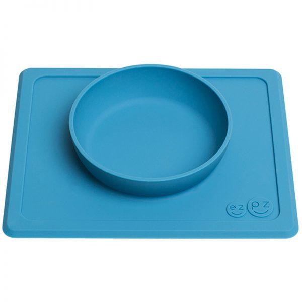 EarthHero - ezpz Silicone Mini Bowl - 2
