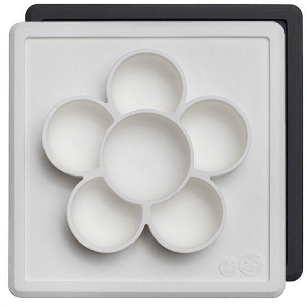 EarthHero - ezpz Silicone Mini Play Mat - 1