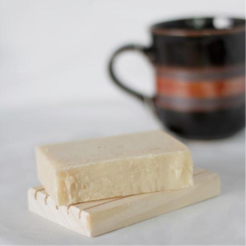 EarthHero - Green Tea & Eucalyptus Handmade Soap - 3