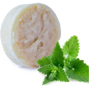 EarthHero - Hemp & Patchouli Shampoo Bar - 3