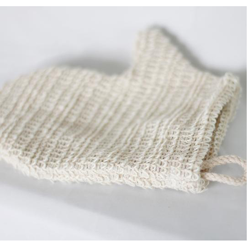 EarthHero - Sisal Shower Mitt - 2