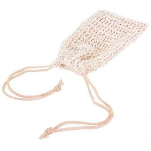 EarthHero - Sisal Soap Saver Bag - 1