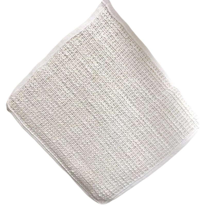 EarthHero - Sisal Washcloth - 1