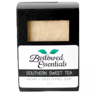 EarthHero - Southern Sweet Tea Handmade Soap - 1