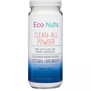 EarthHero - Natural Clean-All Scouring Powder 1