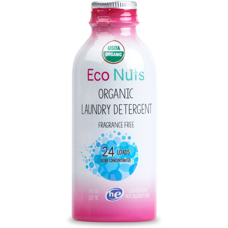 EarthHero - Organic Liquid Laundry Detergent  1