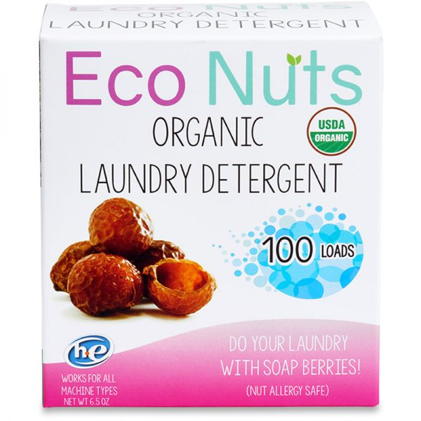 EarthHero - Soap Nuts Laundry Detergent  - 100 loads