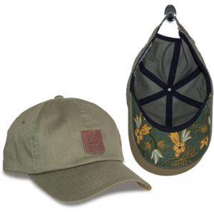 a08985e24d4 Also from Lily Farm Fresh Skin Care  EarthHero - Bukit Adjustable Baseball  Cap 1