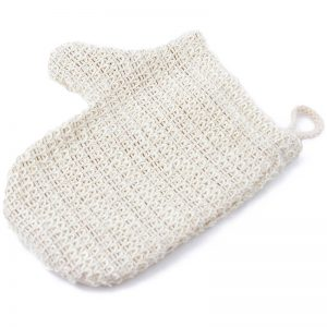 EarthHero - Sisal Shower Mitt - 1