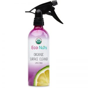 EarthHero - Organic Lime Citrus Surface Cleaner  1