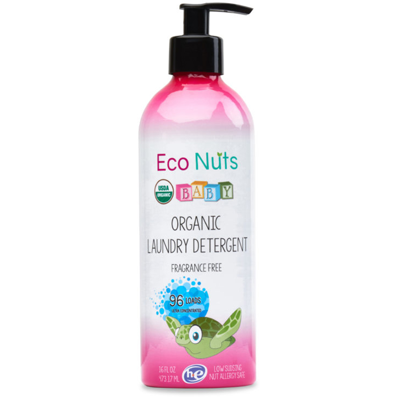 EarthHero - Organic Liquid Baby Laundry Detergent  1