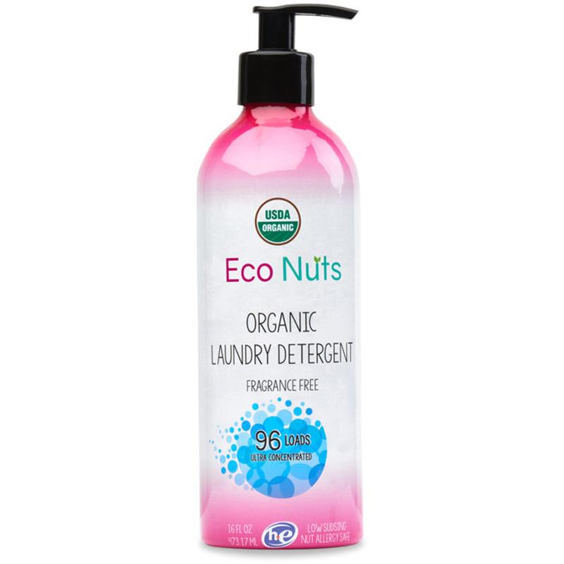 EarthHero - Organic Liquid Laundry Detergent - 16oz 1