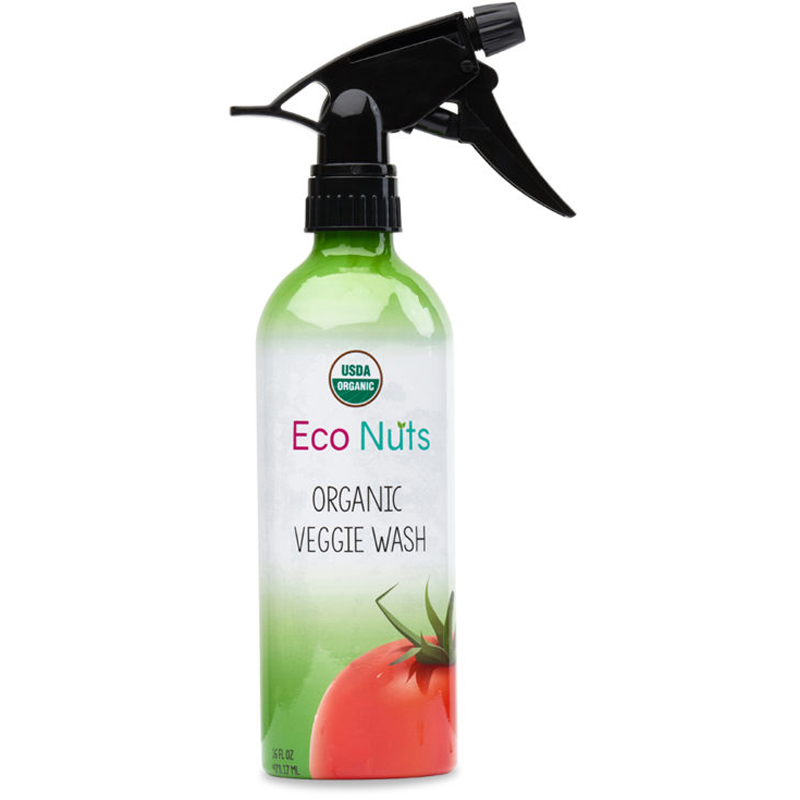 EarthHero - Organic Veggie Wash 1