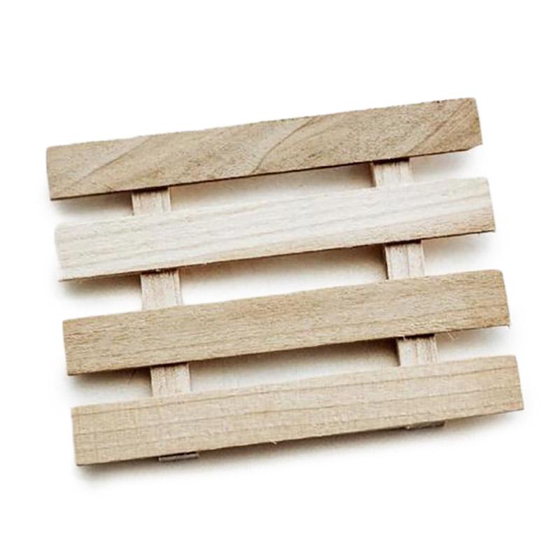 EarthHero - Reclaimed Wooden Soap Dish - 1