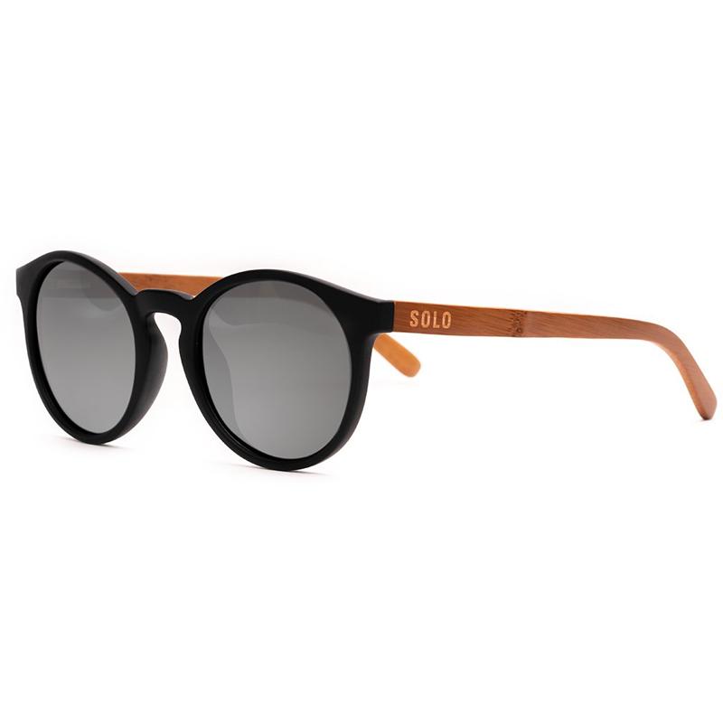 EarthHero - Peru Bamboo Polarized Sunglasses - 1