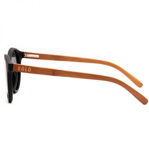 EarthHero - Peru Bamboo Polarized Sunglasses - 3