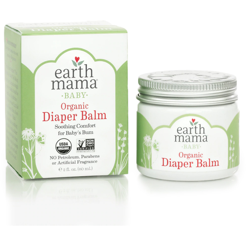 EarthHero - Organic Diaper Cream - 1