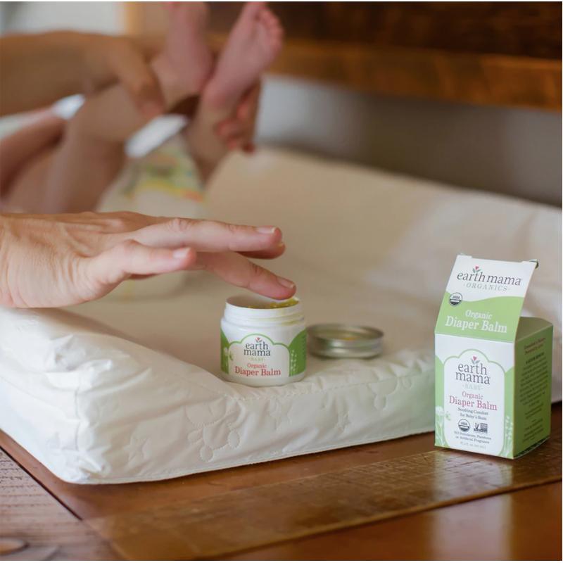 EarthHero - Organic Diaper Cream - 3