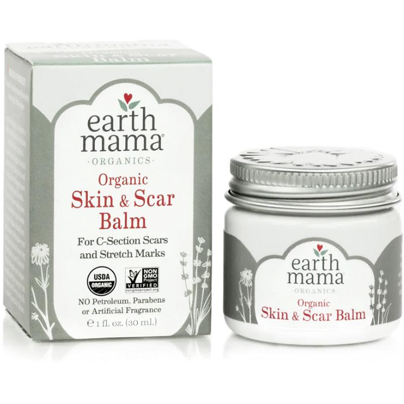 EarthHero - Earth Mama Organic Pregnancy Skin & Scar Balm - 1