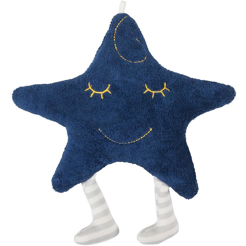 EarthHero - Zoe the Star Organic Plush Toy - 1