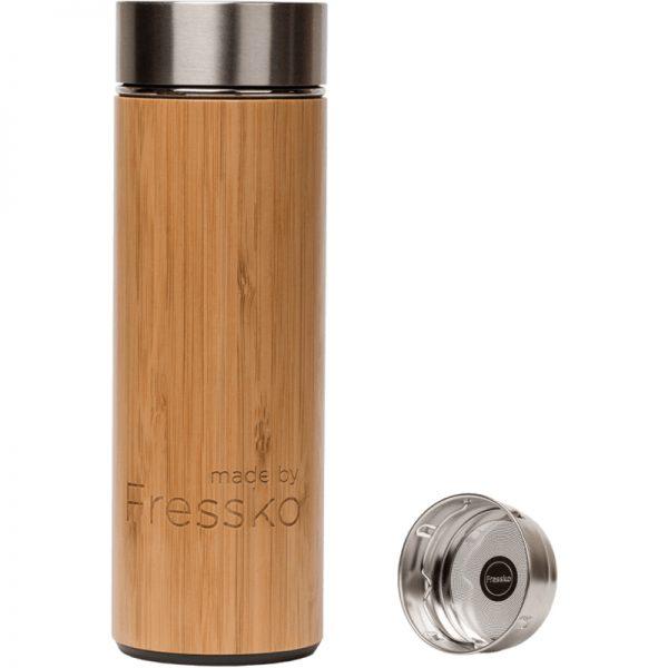 EarthHero - Bamboo Infuser Bottle - 1