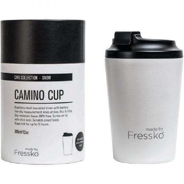 EarthHero - Camino Insulated Coffee Mug - 2