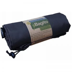EarthHero - Reusable Bin Bag Trash Can Liner