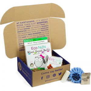 EarthHero -EarthHero Eco Laundry Box - 1