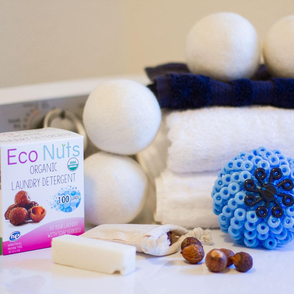 EarthHero -EarthHero Eco Laundry Box 3
