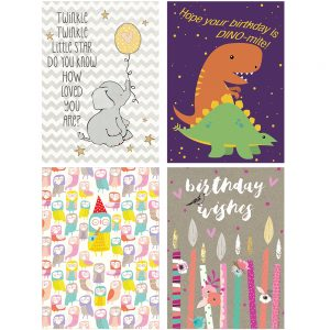 EarthHero - Kids Birthday Cards 1