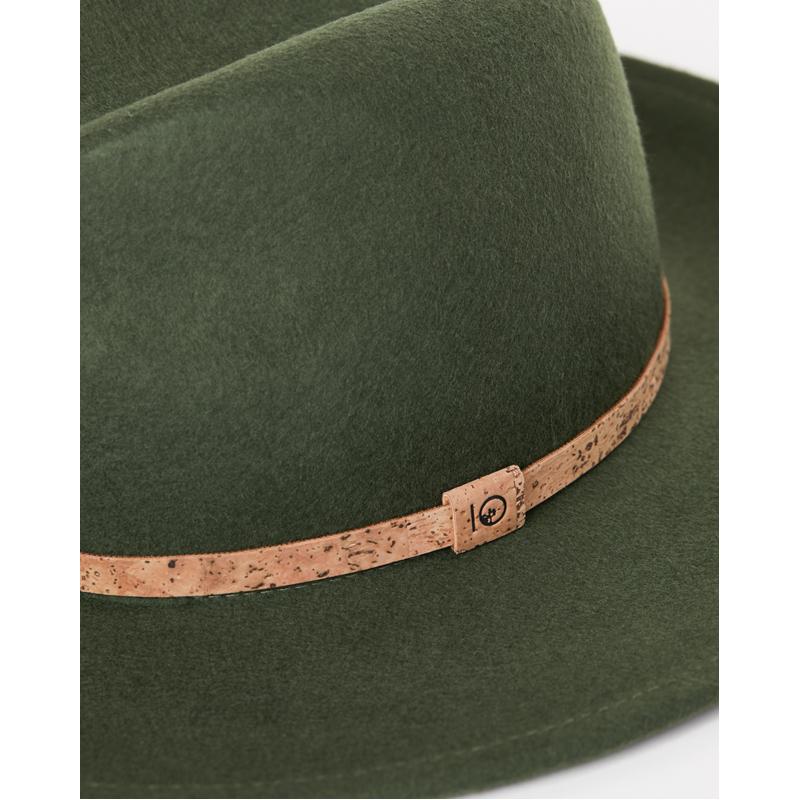 EarthHero - Recycled Wool Festival Hat - 2