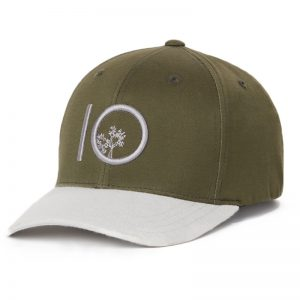 EarthHero - Thicket Fitted Hat - 1